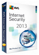 AVG Internet Security 2013 13.0