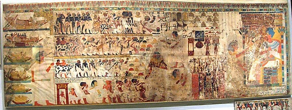Tributo Nubio