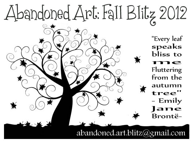 Abandoned Art Blitz