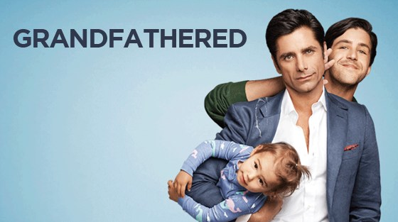 Grandfathered 1x20 Vose Disponible