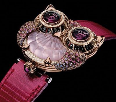 jam tangan unik