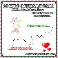 SORTEO INTERNACIONAL: de NAVIDAD a SAN VALENTÍN