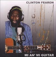 Clinton Fearon - Mi an mi Guitar