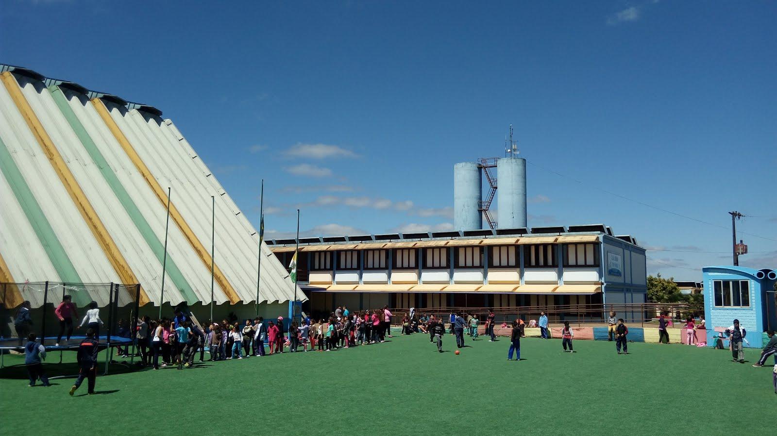 Centro Educacional Municipal Antônio Porto Burda