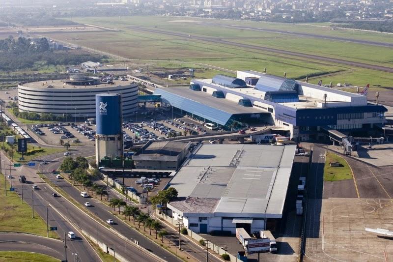 Aeroporto Porto Alegre : De turista a viajante gramado por porto alegre ou caxias