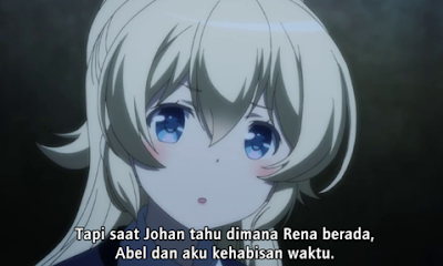 Regalia The Three Sacred Stars Episode 9 Subtitle Indonesia