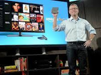 Persaingan Produk Streaming TV Antara Amazon Google dan Apple