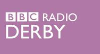 BBC Logo, BBC RADIO DERBY