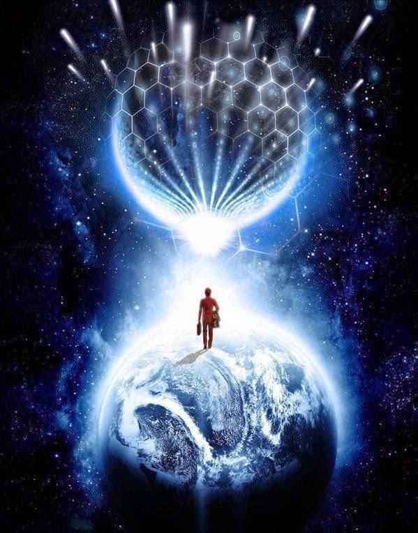 Resultado de imagen de Nuestra presencia en el Universo