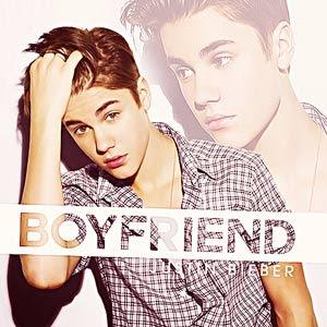 Photo Justin Bieber - Boyfriend Picture & Image