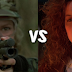 BRACKET CHALLENGE: Round 1, Rennie Wickman vs Paintballer Katie
