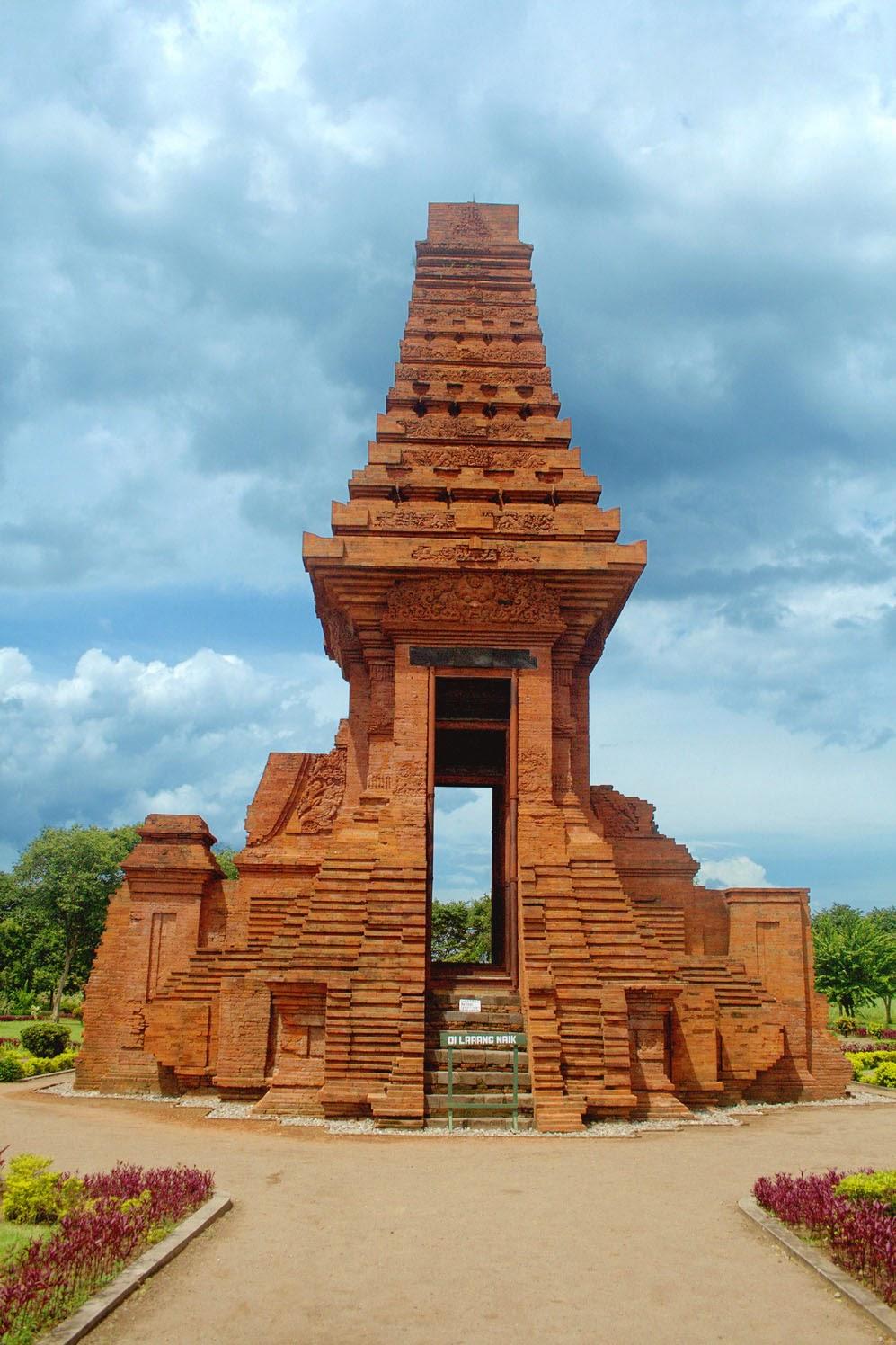 Arsitektur Hindu Budha