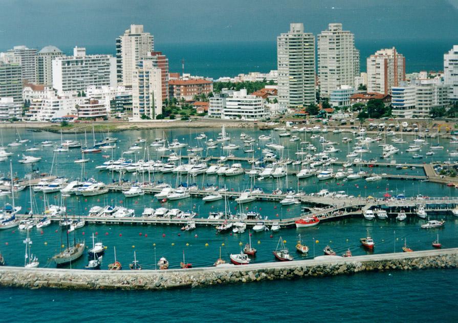 Punta Del Este Uruguay  City pictures : Blog Meio Tom: Dica de Viagem: Punta del Este!