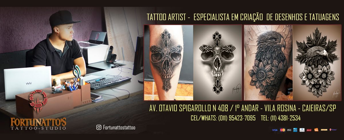 Fortunatto's Tattoo Studio