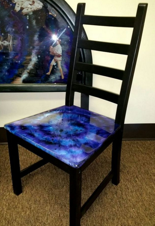 How To Create Intergalactic Furniture At Home Handy Diy