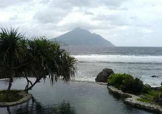 photo of Batanes island