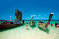 Thailand-Tourism