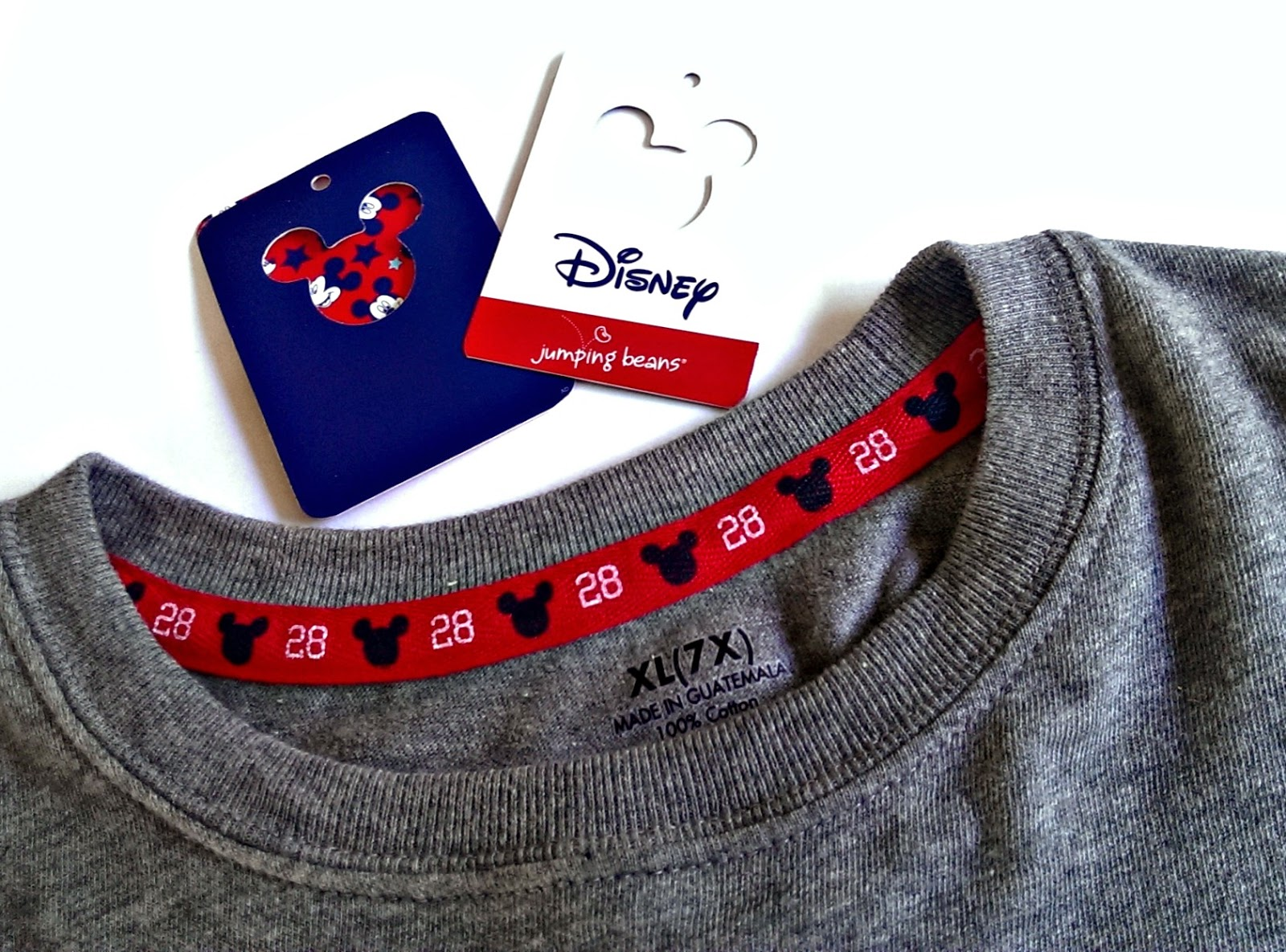 Kohl's introduces Disney Magic at Play clothing for Jumping Beans
