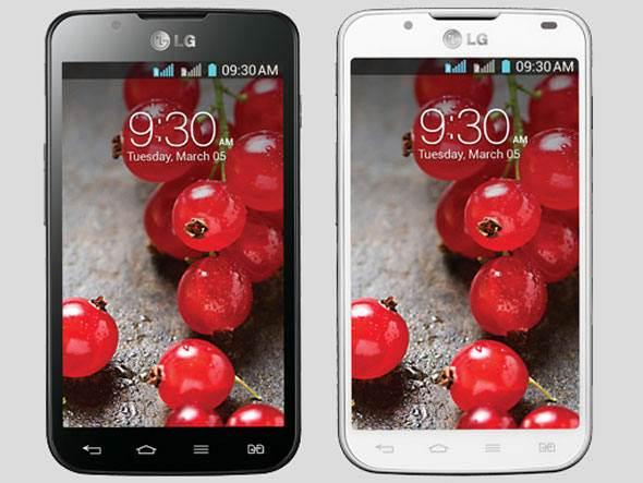 Optimus L7 II Dual, da LG