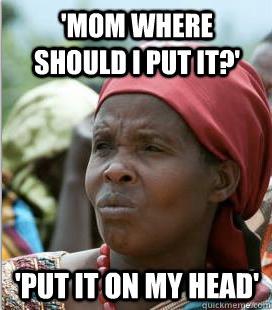 Funny African Memes - Jokes Etc - Nigeria