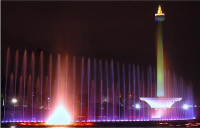 5 Landmark Paling Terkenal Di Indonesia [ www.BlogApaAja.com ]
