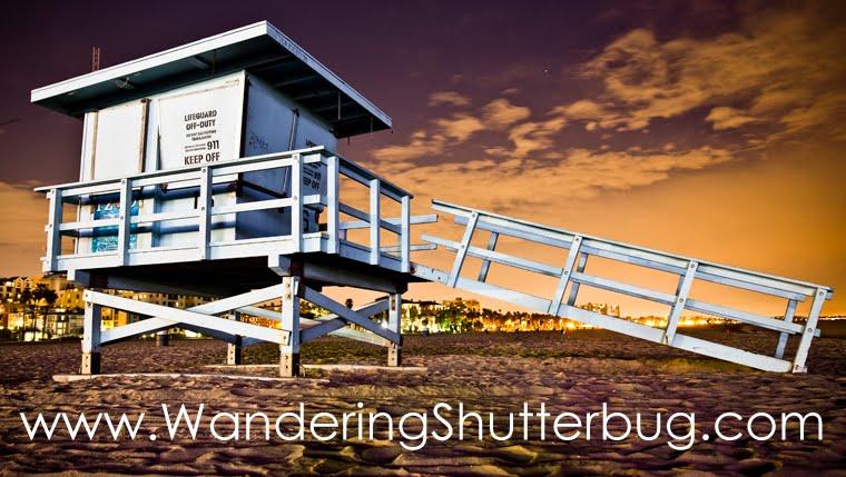 Wandering Shutterbug™