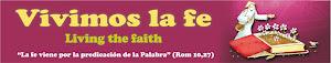 Vivimos la fe