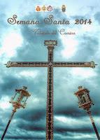 Semana Santa de Valverde del Camino 2014
