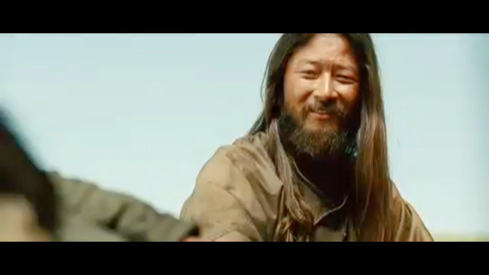 movie world mongol 2007