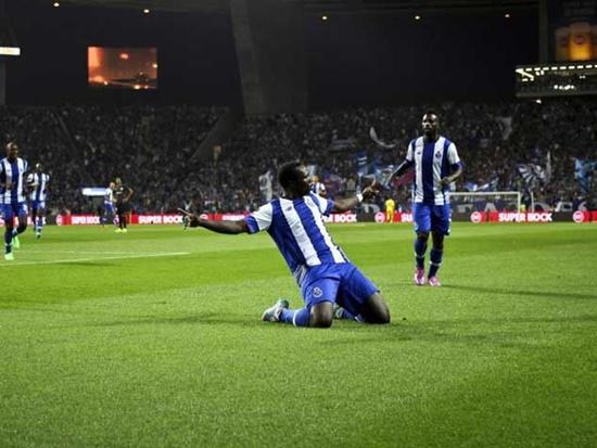 Porto 3 x 0 Vitória de Guimarães - Campeonato Português 2015/16