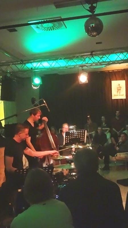 23.01.2015 Dortmund - Schauspielhaus: Chogori