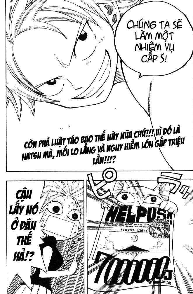 TruyenHay.Com - Ảnh 20 - Fairy Tail Chap 24