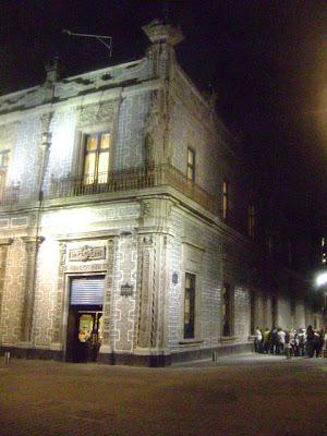 Arquitectura Monterrey Casa De Los Azulejos Ciudad De M Xico