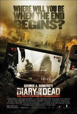 El Diario de los Muertos – DVDRIP LATINO