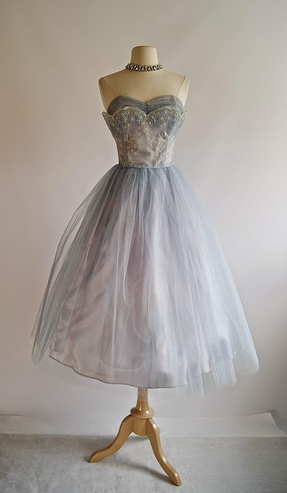 Xtabay vintage clothing boutique portland oregon a not so a not so white wedding ombrellifo Gallery