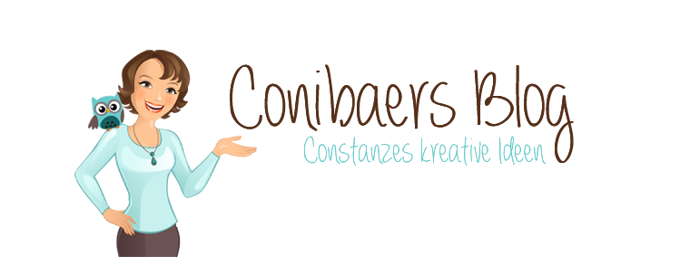 { Conibaers creative desk }