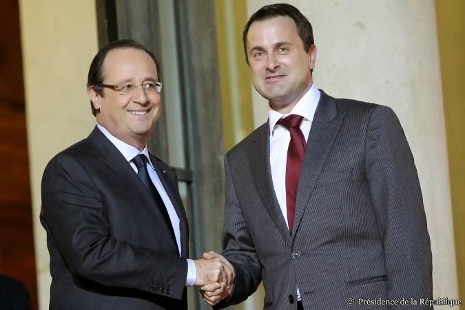 Luxembourg rencontre amitie