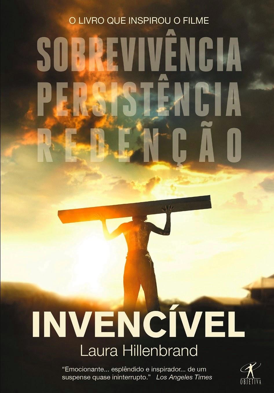 Invencível – Dublado (2014)