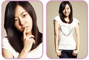 Kim Nam Joo (김남주) / Namjoo