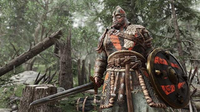 Nueva IP de Ubisoft: For Honor 1