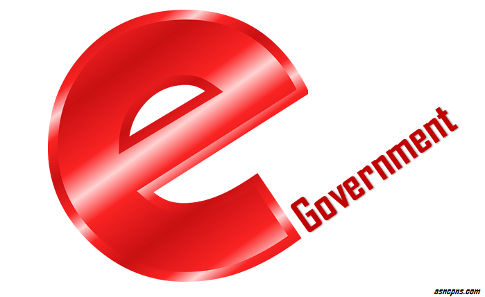 e-government Menpan RB