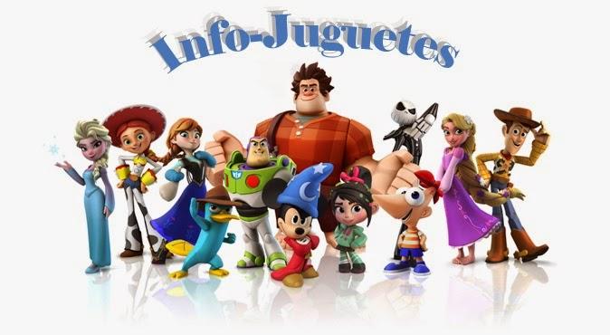 Info-Juguetes