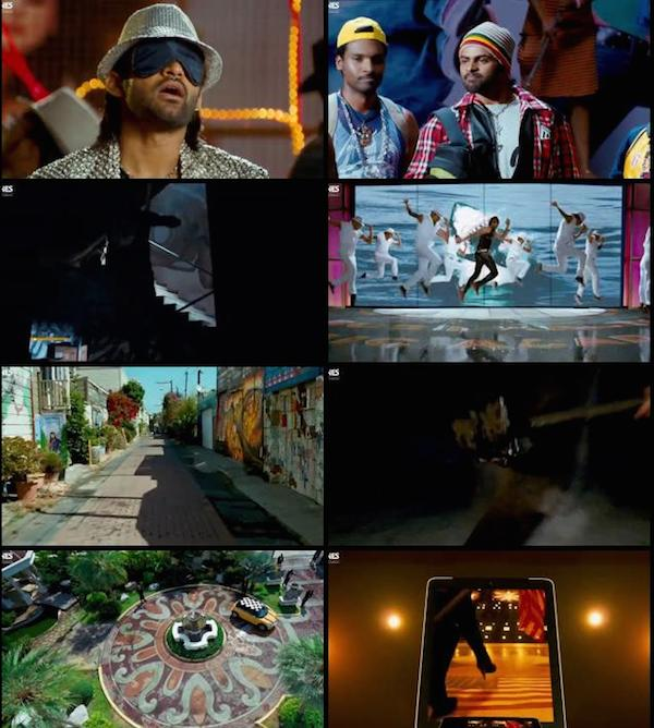 The Real Hero 2015 Hindi Dubbed WEB HDRip 720p