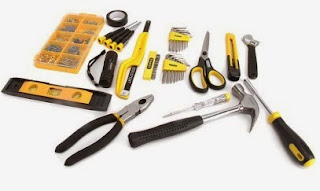 Stanley 42 Piece Tool Kit
