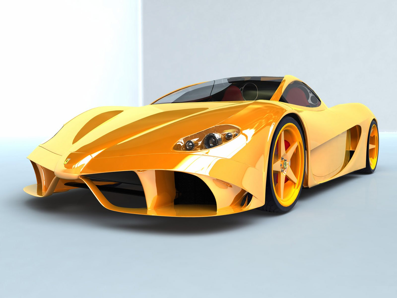Exotic Car Wallpaper