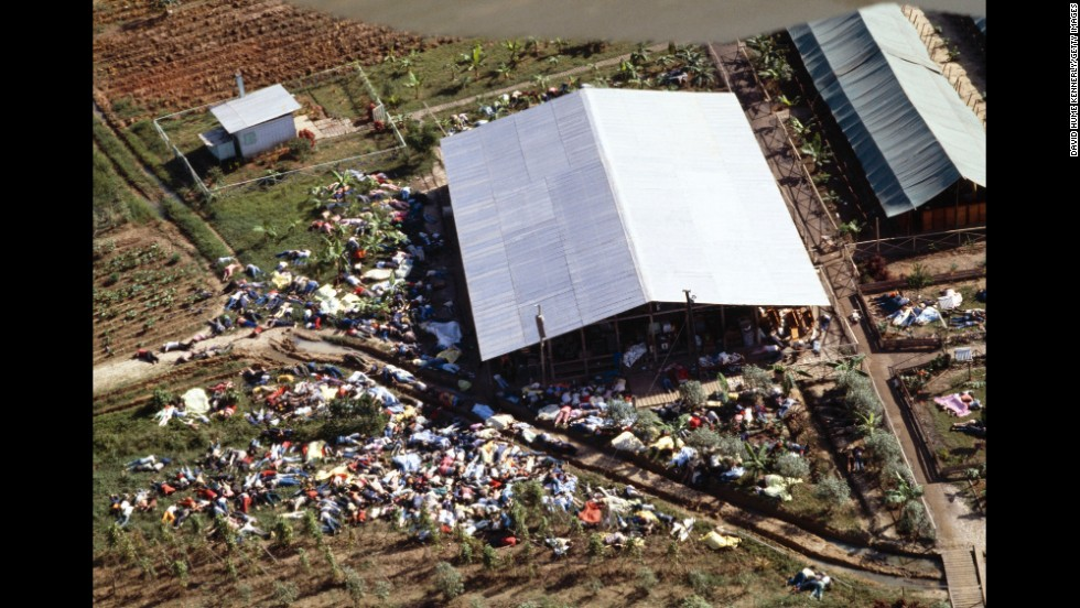 jonestown and jim jones Jim jones used his people's temple church for his madness and greed ending in mass suicide at jonestown in guyana it all started in indianapolis.