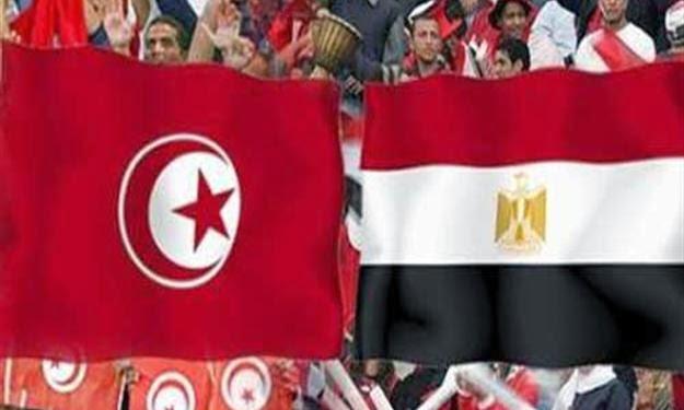 الداخلية توافق على حضور 20 ألف مشجع فى مباراة الفراعنة وتونس