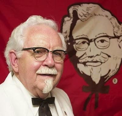 6 Fakta Tentang KFC Yang Mungkin Anda Tidak Tahu