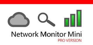 Network Monitor Mini Pro