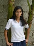 Maria from Ecuador